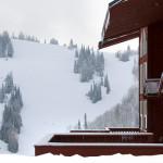 Powder Mountain Lodging Moonridge Ski Inn